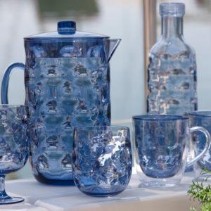 Break Resistant Water Bottles