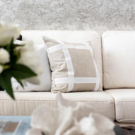Indoor & Outdoor Cushions